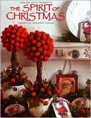 The Spirit of Christmas, Book 18