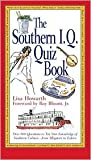 The Southern I. Q. Quiz Book