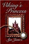Viking's Princess by Aja James