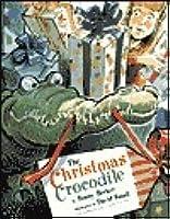 The Christmas Crocodile