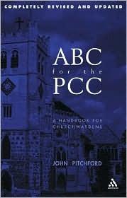 An ABC for the PCC: A Handbook for Church Council Members