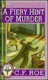 A Fiery Hint of Murder