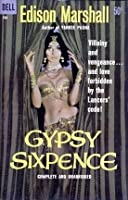 Gypsy Sixpence