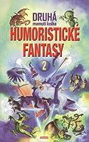Druhá mamutí kniha humoristické fantasy 2