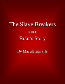Bran's Story (The Slave Breakers, #1)