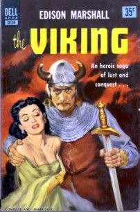 Image result for images of the viking by edison marshall