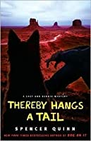 Thereby Hangs a Tail (A Chet and Bernie Mystery, #2)