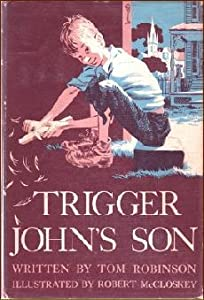Trigger John's Son