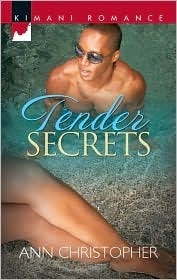 Tender Secrets by Ann Christopher