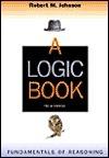 A logic book fundamentals of reasoning
