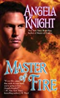 Master of Fire (Mageverse, #10)