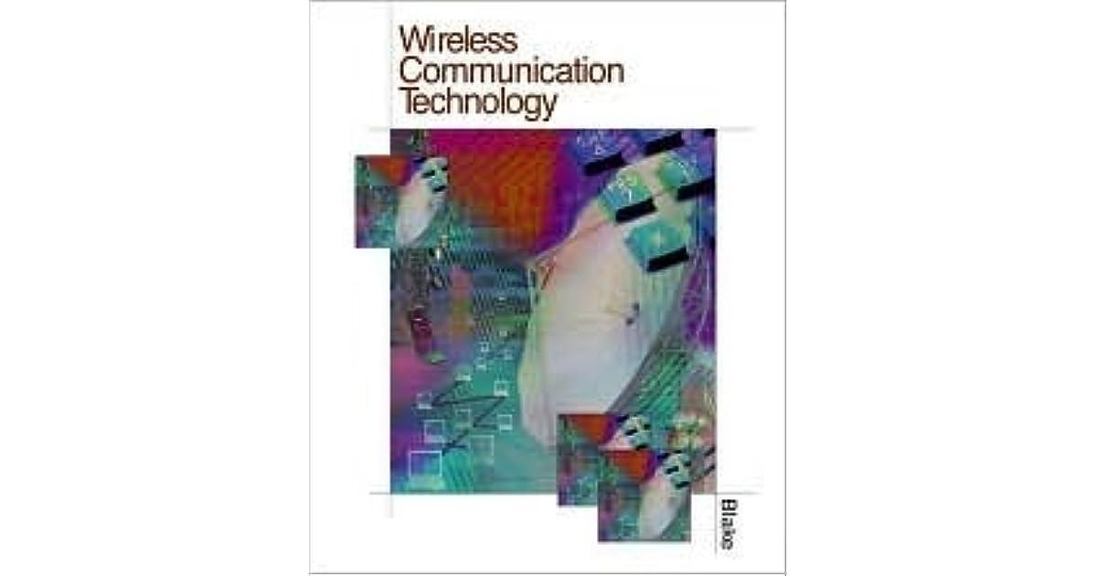 Wireless Communication Technology by Roy Blake