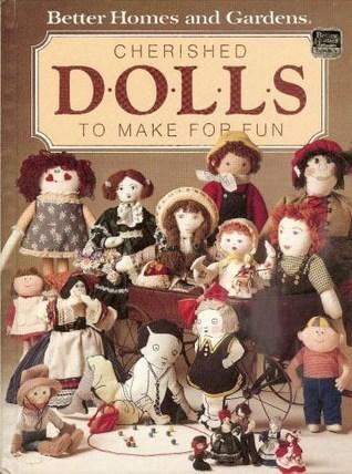 Cherished Dolls To Make