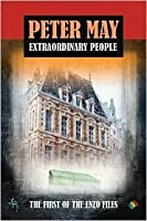 Extraordinary People (Enzo Files, #1)