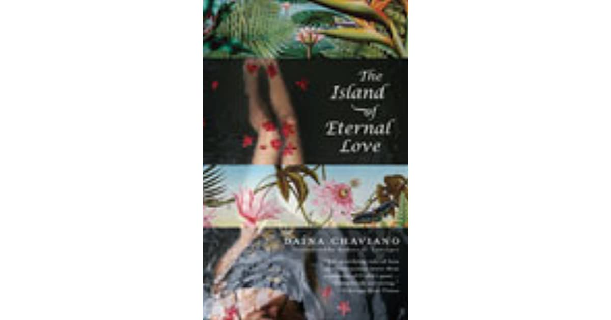 The Island of Eternal Love by Daína Chaviano