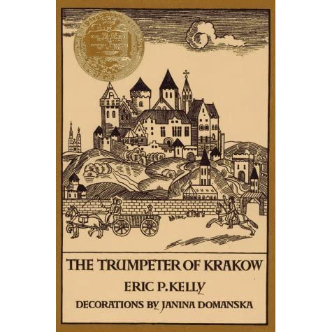 trumpeter of krakow essay Three essay writing tips and the difference between spoken english and written english common themes in literature  2012 about the trumpeter from krakow study guide.