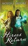 Heroes Return (Hero, #5)