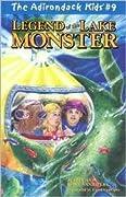 Legend of the Lake Monster