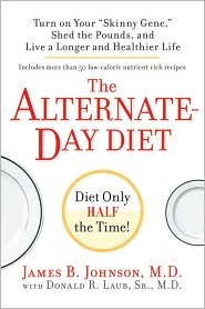 johnson alternate day diet