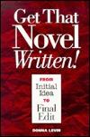 Get That Novel Written!