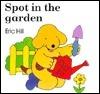 Spot in the Garden