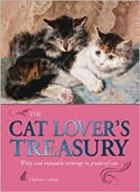 The Cat Lover's Treasury