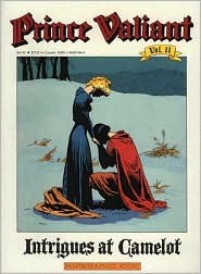 Prince Valiant, Vol. 11: Intrigues at Camelot