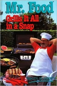Mr. Food Grills It All in a Snap