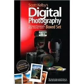scott kelby digital photography books pdf