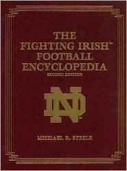 The Fighting Irish Football Encyclopedia Limited Edition