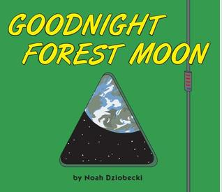 Goodnight Forest Moon