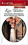 Sicilian Husband, Blackmailed Bride (The Sicilian Brothers #1)