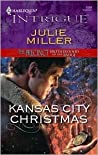 Kansas City Christmas (The Precinct: Brotherhood of the Badge #4; The Precinct #10)