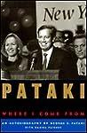 Pataki: An Autobiography