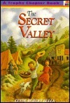 The Secret Valley - Clyde Robert Bulla
