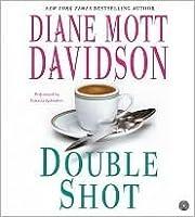 Double Shot (Goldy Bear Culinary Mystery, Book 12)