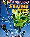 Making  Flying Stunt Kites