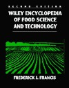 Wiley Encyclopedia of Food Science and Technology, 4 Volume Set