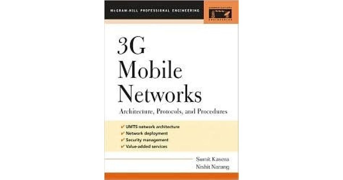 3g networks sumit kasera