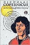 Nicholas Copernicus by Todd Goble