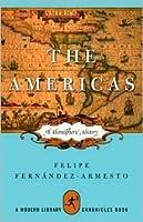 The Americas: A Hemispheric History