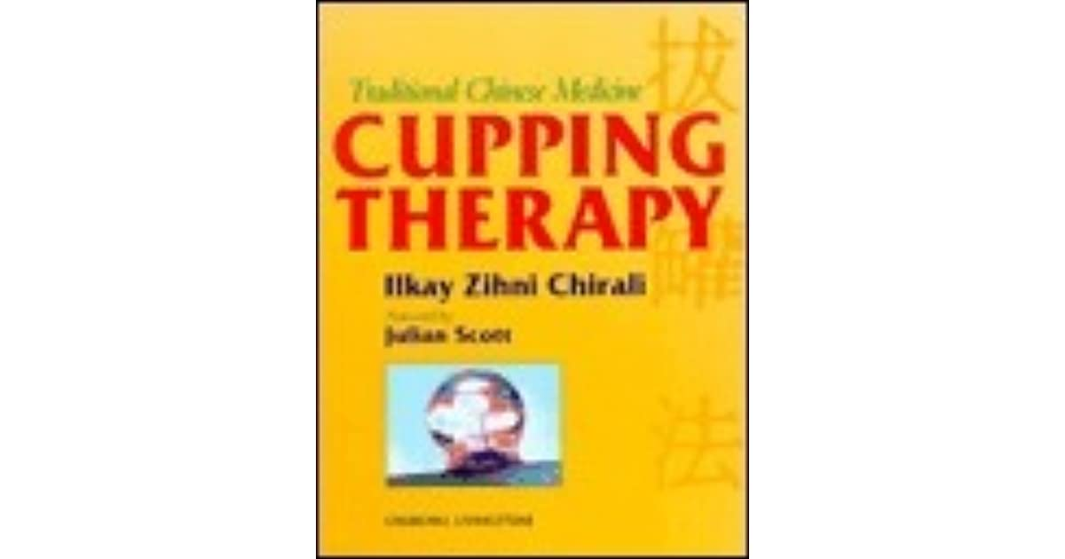 cupping therapy for bodyworkers a practical manual