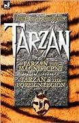 Tarzan, Vol 11