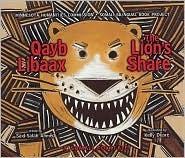 The Lion's Share/Qayb Libaax: A Somali Folktale