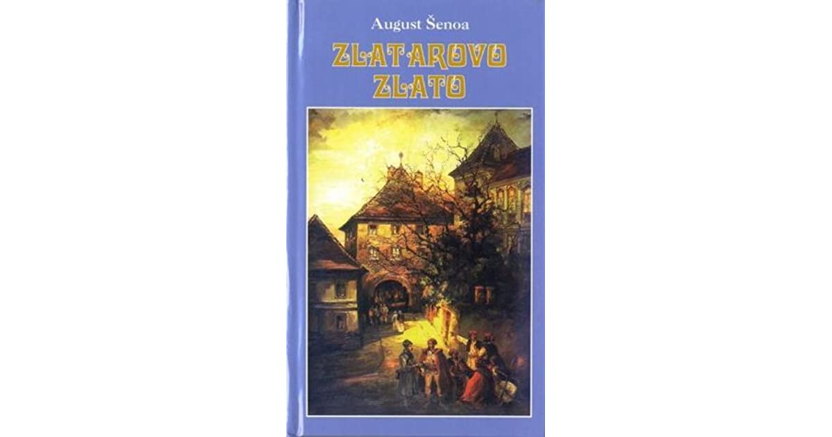 august senoa zlatarevo zlato pdf download