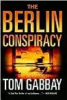 The Berlin Conspiracy (Jack Teller, #1)