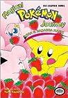 Magical Pokemon Journey, Volume 3: Abra and Kadabra Magic