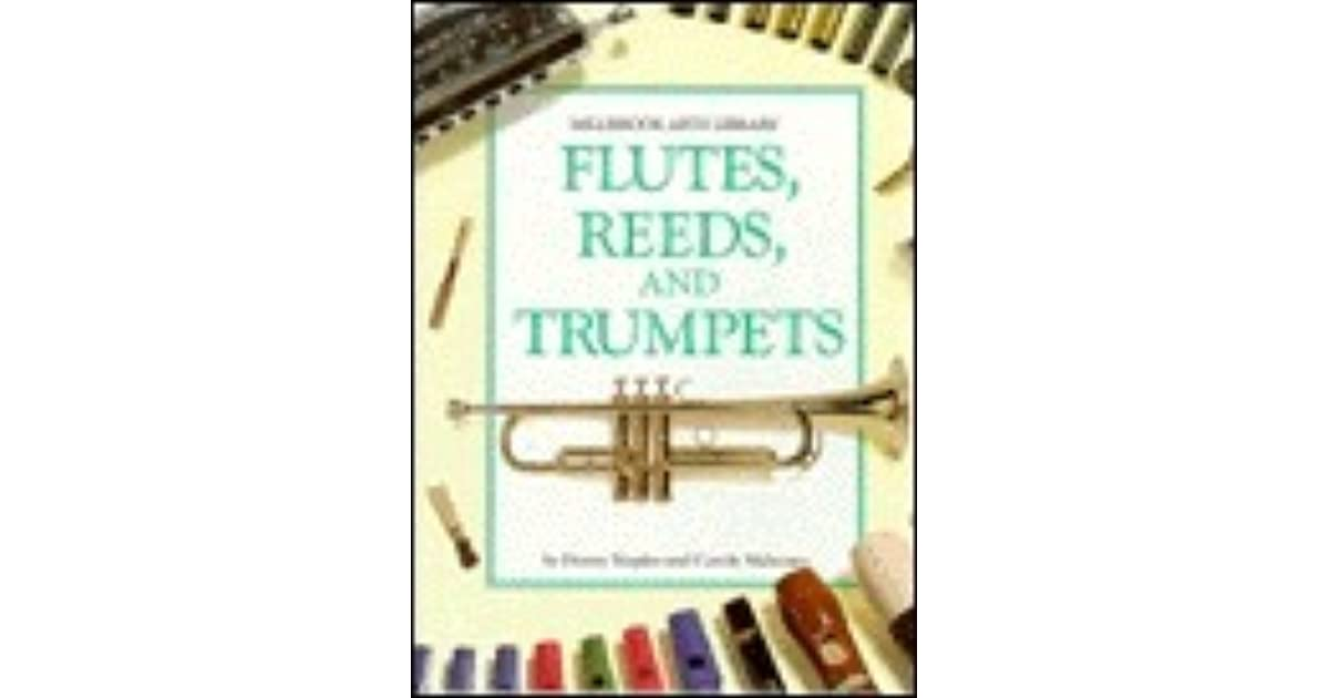 Flutes, Reeds, & Trumpets by Danny Staples