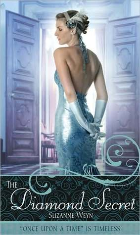 The Diamond Secret by Suzanne Weyn