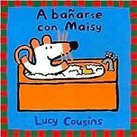 A Banarse Con Maisy/Bath Time With Maisy